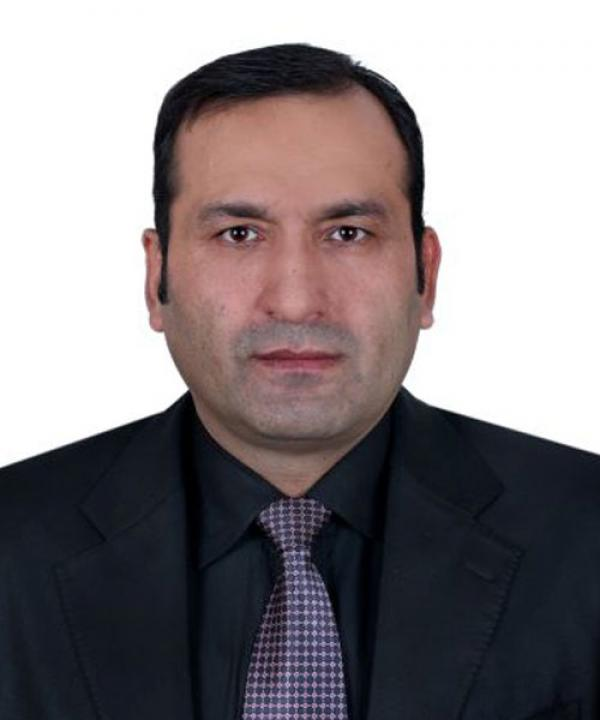 THTC Afghanistan Network Office Director