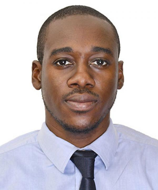 THTC Ghana Network Office Director